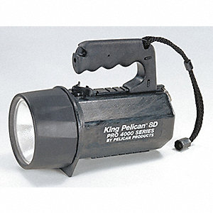 FLASHLIGHT KING PRO4000 MODIFIED BK