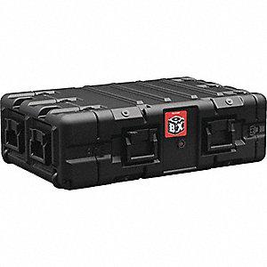 CASE BLACK BOX RTP RACK 5.25X24X19