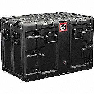 CASE BLACK BOX RTP RACK 19.25X24X19