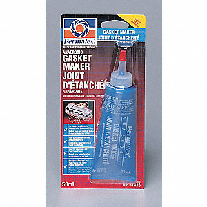 GASKET MAKER ANAEROBIC #518 50ML