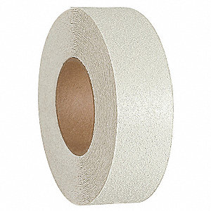 "60 ft. x 1"" Silicone Carbide Antislip Tape, Photoluminescent"
