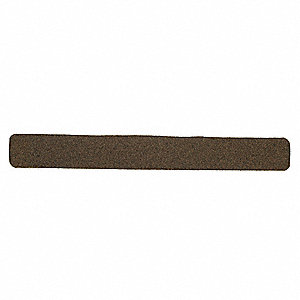 "2 ft. x 3"" Polyurethane Antislip Tape, Brown"