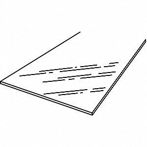 FLAT STEEL 1/8X1 1/4X48IN