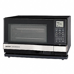 Microwave,3 in 1,Steam and Grill