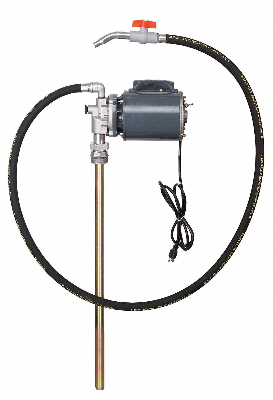 Oil Transfer Pumps W/nozzle