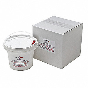 Dry Cell Battery Recycling Pail,1 gal.