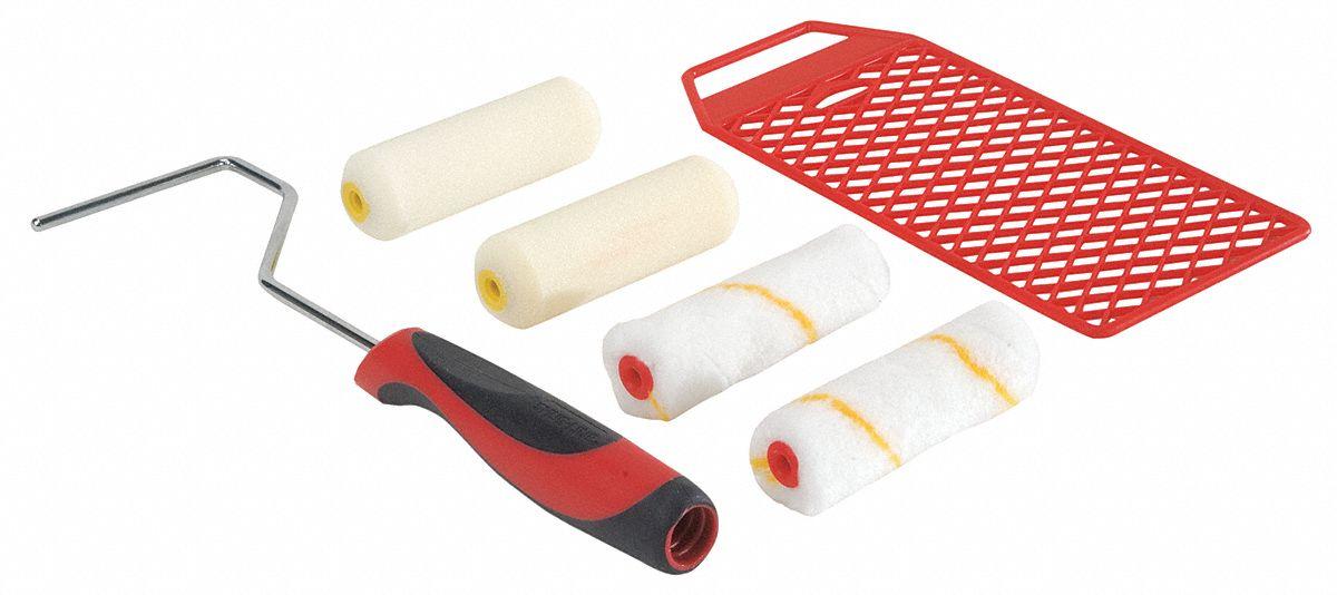 Paint Roller Kits
