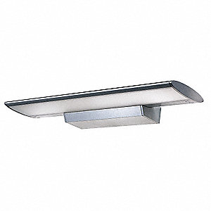 "47-3/4"" x 11-1/4"" x 3"" Patient Room Light for F54T5HO Lamp Type"
