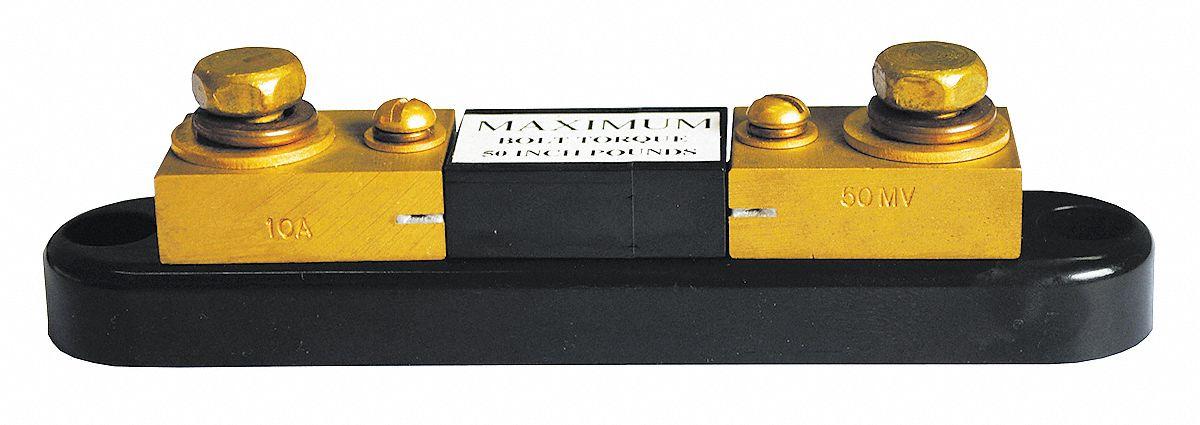 Panel Meter Shunts