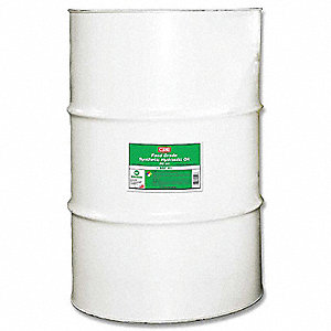Synthetic Hydraulic Oil, 55 gal. Container Size