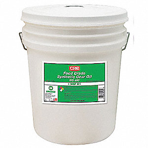 Food Grade Synthetic Oil ISO 320,5 Gal