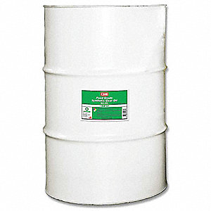 Synthetic, SAE Grade : Not Specified, 55 gal. Drum