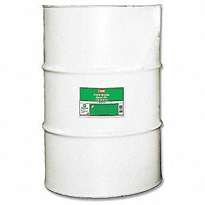 Gear Oil, 55 gal. Container Size