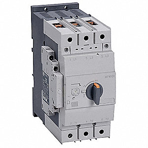 Auxiliary Contact, 10 Amps, IEC Type, Side Mounting