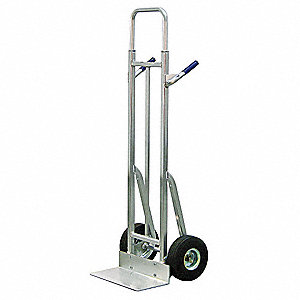 General Purpose Hand Truck,20-3/8 In. W