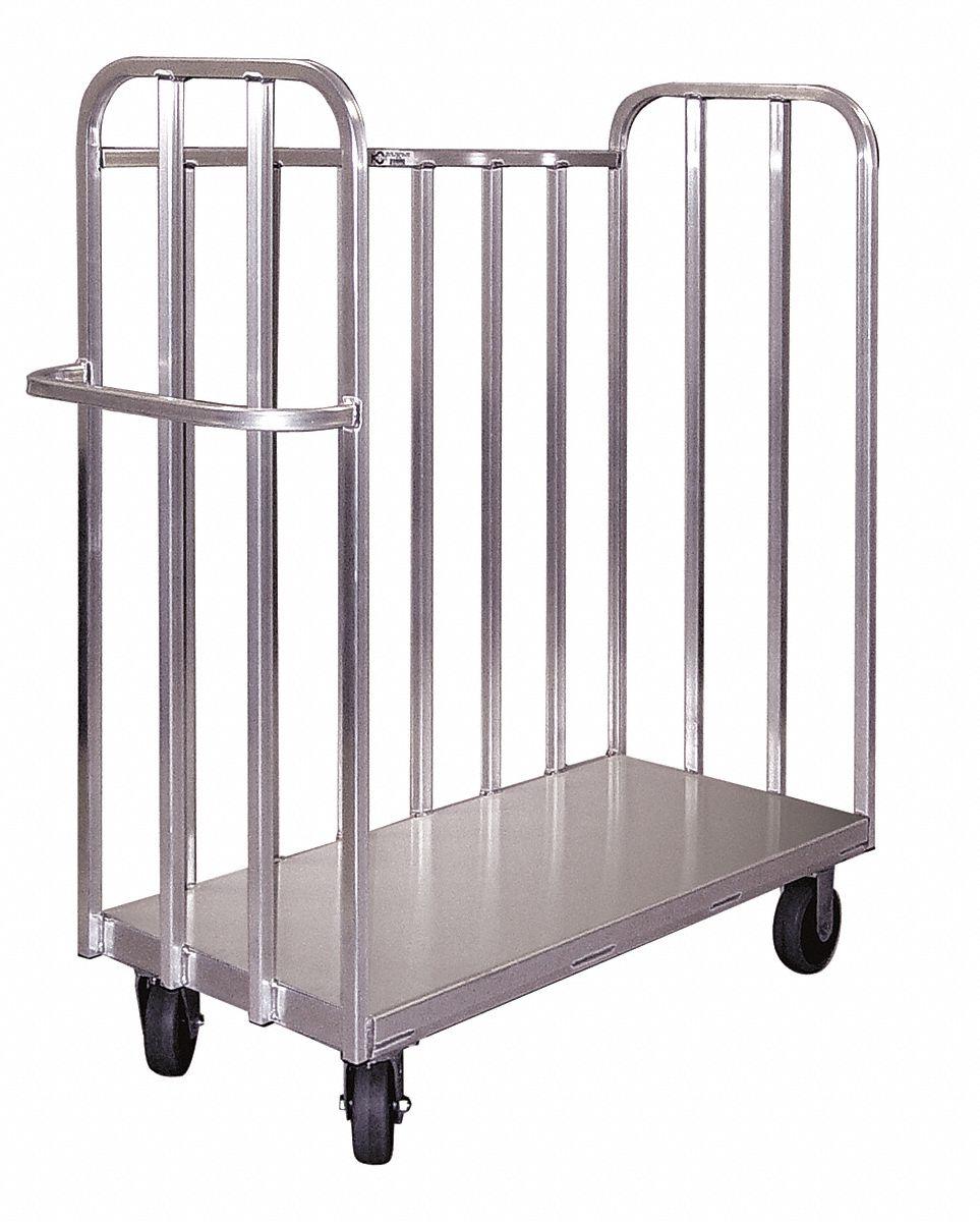 Stock Carts