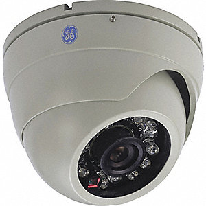 CAMERA IR DME STD RES 380 TVL TRVSN