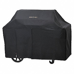"50"" x 24"" x 16"" Vinyl Grill Cover"