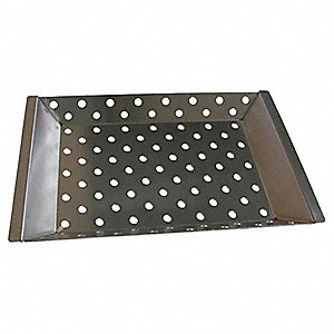 Coat Tray,Stainless Steel