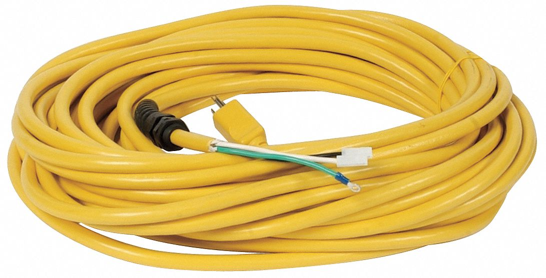 130694 Tennant Power Cord 25 ft
