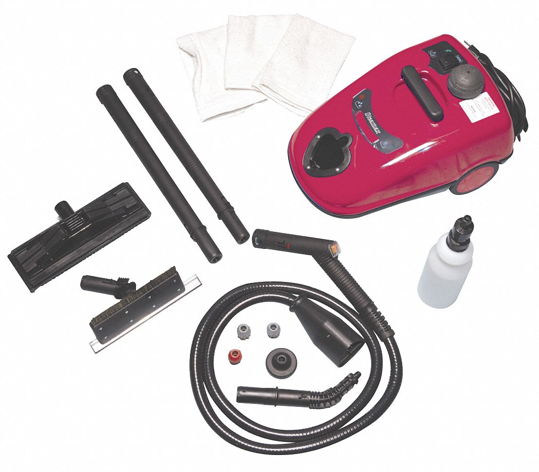 Pressure Washers And Accessories