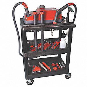 Commercial Steam Cleaner,115V,Portable