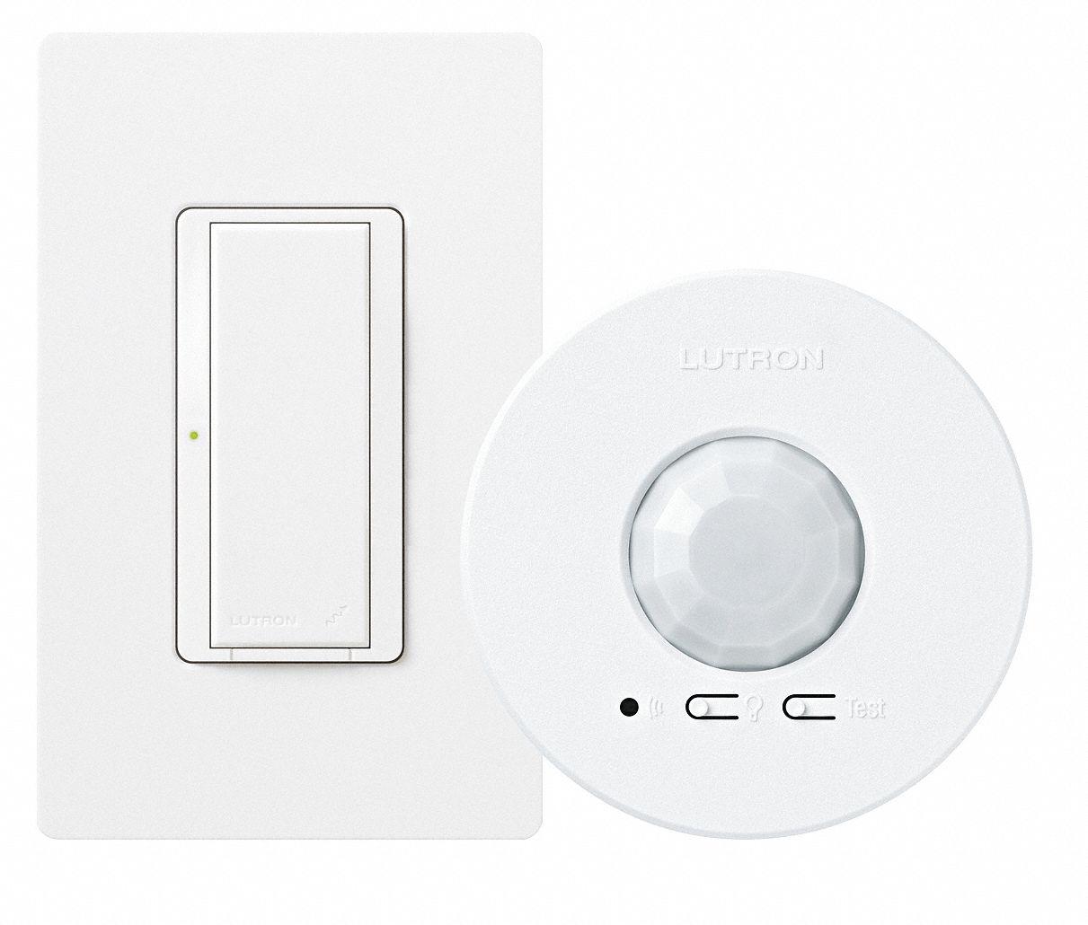 Wireless Occupancy Sensor Retrofit Kits
