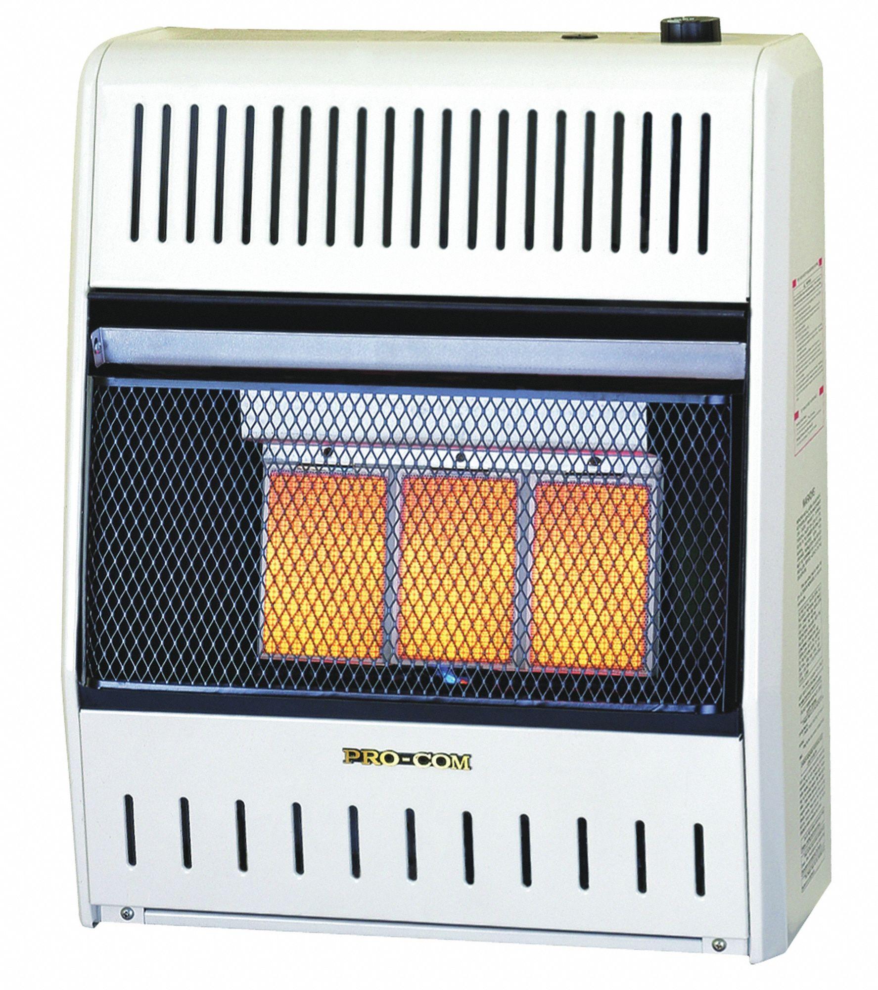Gas Heater Usa