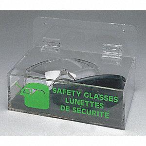 HOLDER SAFETY GLASSES
