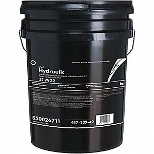 HYDRAULIC S1 M 32 (18.9L)
