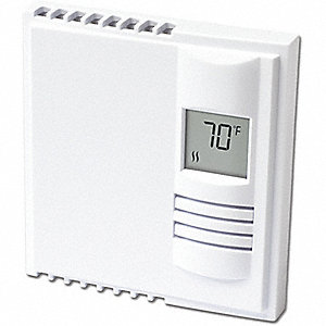 THERMOSTAT DIGITAL NON PROGRAMMABLE
