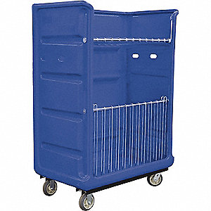 TRUCK 48 CU FT TURNABOUT BLUE