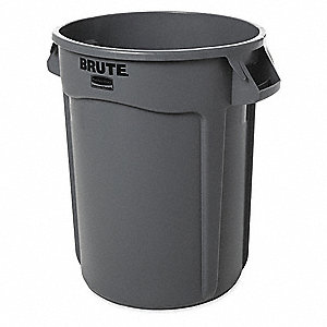 CONTAINER BRUTE 32GAL GREY
