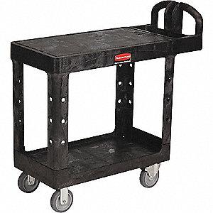 "Utility Cart,37-7/8""x17""x33-1/4"""