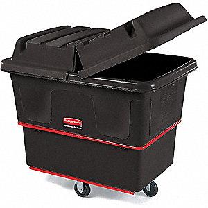 "Utility Cart,700 lbs,38-1/8""x26""x28-1/4"""