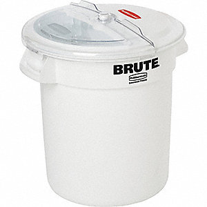LID WITH 10 GAL CONTAINER COMBO