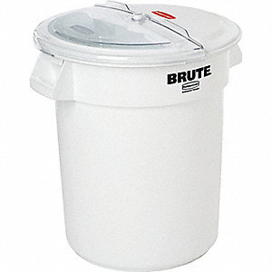 LID WITH 20 GAL CONTAINER COMBO