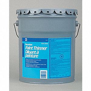 RECOCHEM PAINT THINNER 18 9 LT - Paint Thinners & Paint