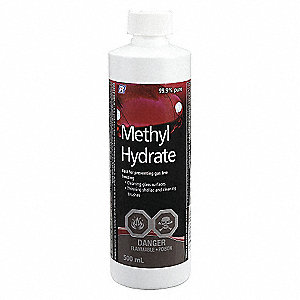 METHYL HYDRATE 500ML