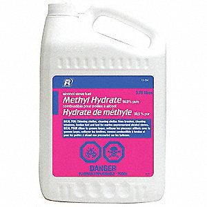 METHYL HYDRATE 4 LT