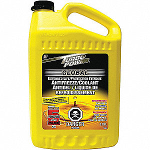 ANTIFREEZE GLOBAL EXTENDED LIFE 3.7