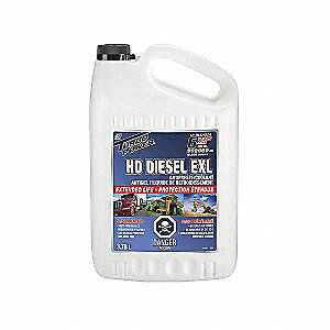 ANTIFREEZE DIESEL 50/50 XLIFE 4L RD