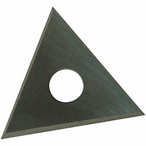 REPLACEMENT CARBIDE BLADE 3/4IN