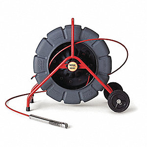 CABLE ASSEMBLY PUSH 200FT