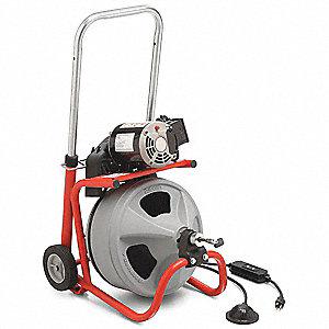 DRAIN CLEANING MACHINE K-400
