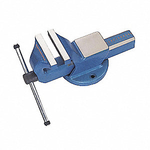 VISE W/BASE 6IN