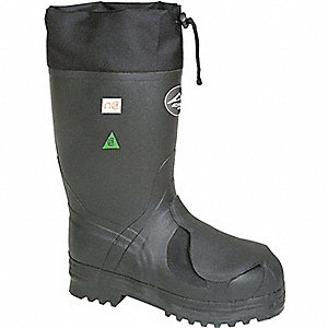 BOOTS SAFETY SUPERIOR SZ 10