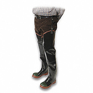 WADERS HIP PROTECTO 36IN ST-T/P SZ7