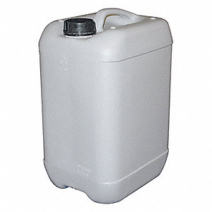 BARITAINER JERRY CAN,HDPE,5L