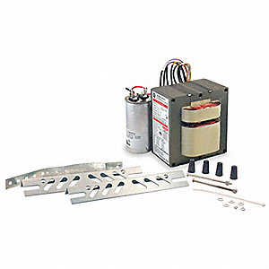 Ballast Kit,Magnetic,MHM90 or M140Quad